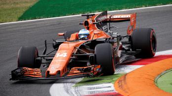 Alonso: Most jön a mi esélyünk