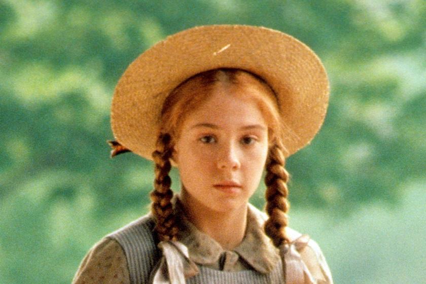 Emlékszel még Annára a Zöld Oromból? Így néz ki ma Megan Follows