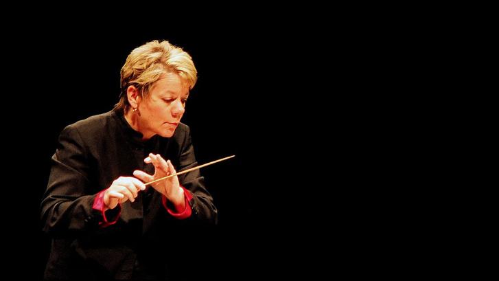 Marin Alsop