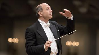 Fischer Iván Don Giovanni-rendezésével indít a BFZ