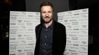 Liam Neeson abbahagyja az akciófilmezést