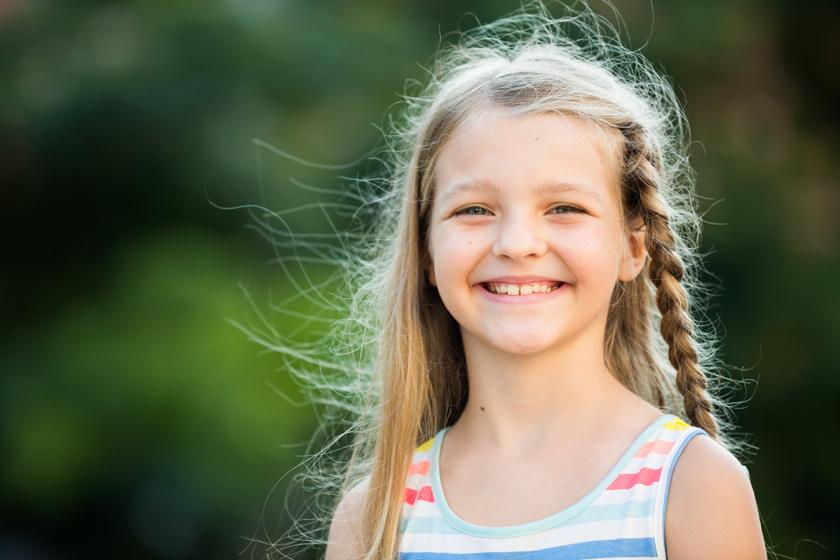 Bátorságra, ne tökéletességre neveljük a lányokat - Boldogabbak lesznek felnőttként