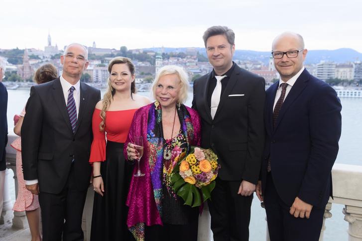 Balog Zoltán, Lukács Anita, Kálmán Yvonne, Vadász Zsolt, Lőrinczy György