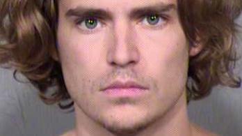 Letartóztatták Jean-Claude Van Damme fiát Arizonában
