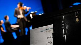 Hét ifjú hegedűművész jutott tovább a Bartók Világverseny döntőibe