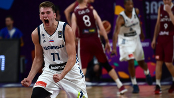 Egy gyerek lett a kosárlabda-Eb hőse