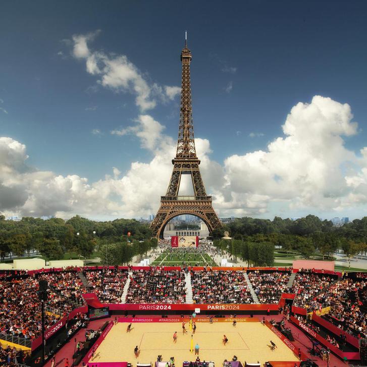 Champ-de-Mars-Tour-Eiffel