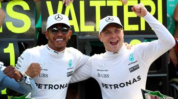 Jövőre elszabadul a pokol az F1-pilótapiacon