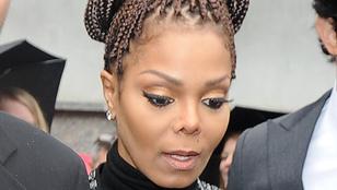 Janet Jackson sokat szenvedett feleségként