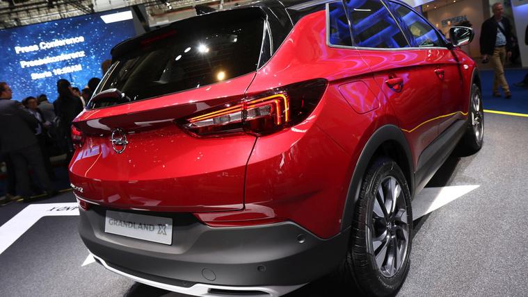 A nulladik után az első, meg egy GSI az Opelnél