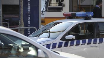 Kell-e kék lámpa a BKV-s üzemzavar-elhárító kocsikra?