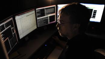 A mi gépeink dolgoztatásával gazdagodnak a kiberbűnözök