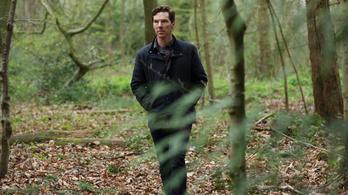 Mit tesz Benedict Cumberbatch, ha elveszíti hároméves kislányát?