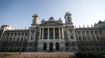 A Néprajzi Múzeum helyére költözik a Kúria és a Legfőbb Ügyészség