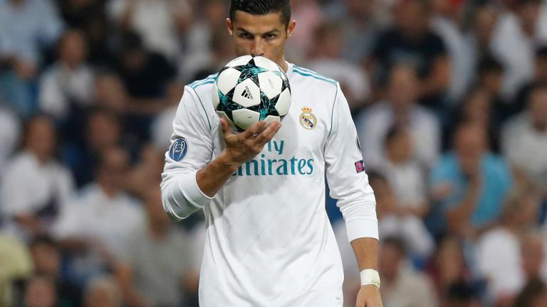 BL: C. Ronaldo visszatért, de a bírói hibák is