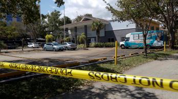 Nyolcan meghaltak egy idősek otthonában a hurrikán által tönkretett légkondi miatt