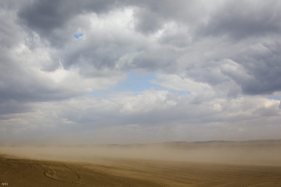 Homokvihar Zala megyében