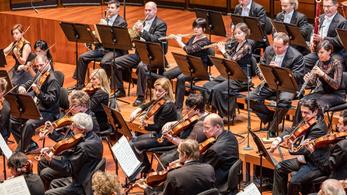 Közvetlen kapcsolat szeretne közönségével a Nemzeti Filharmonikusok