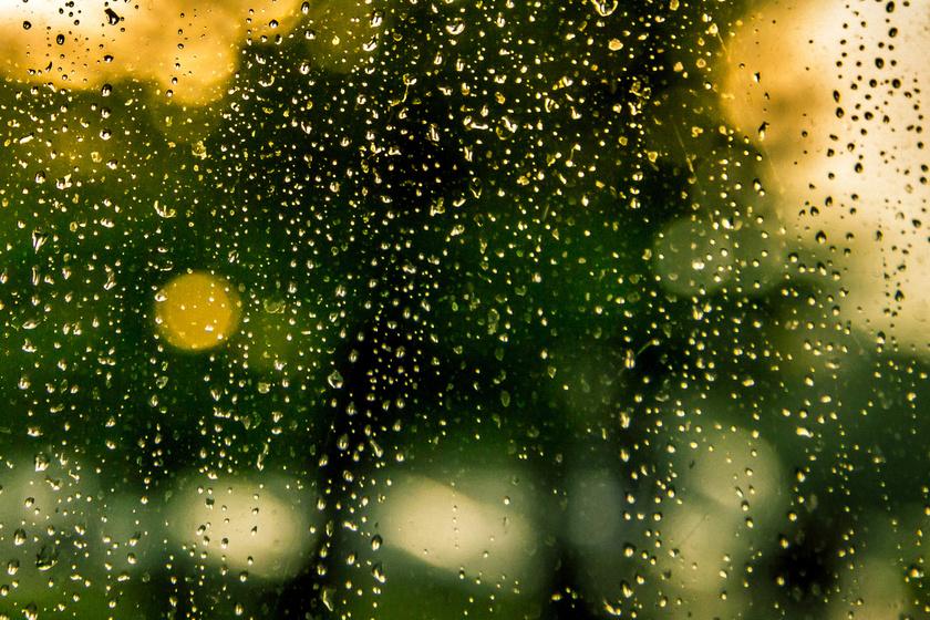 Meleg lesz, de esni fog a hétvégén: szélviharra is számíthatunk