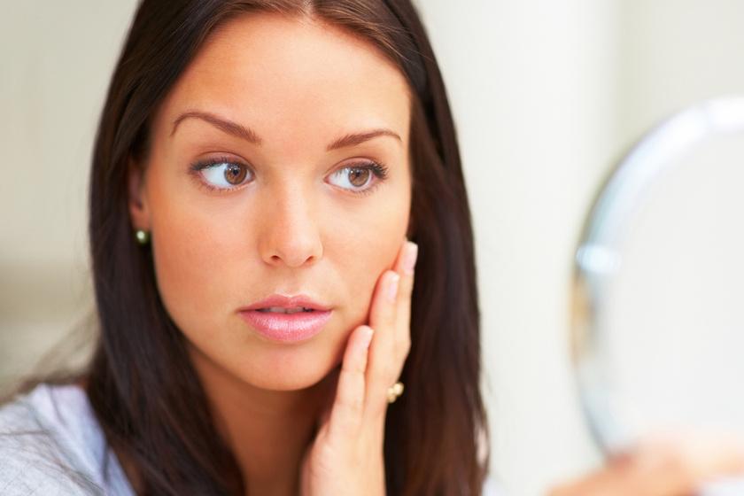 Bőrfertőzéseket és irritációt okoz a penész a lakásban – Sok helyen megbújhat