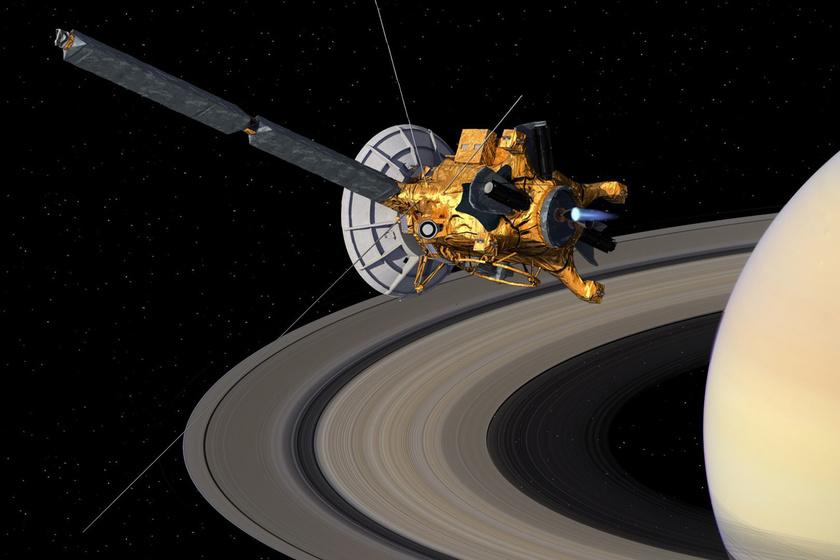 Iszonyatos sebességgel csapódik a bolygóba az űrszonda: holnap érkezik meg