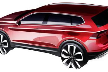 Olcsóbb terepjáró jön a Volkswagentől?