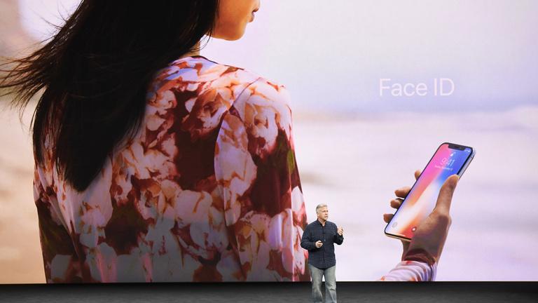 iPhone X: áttörés a kiterjesztett valóságban