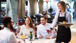 16 trükk, amivel észrevétlenül kopasztanak meg az éttermekben