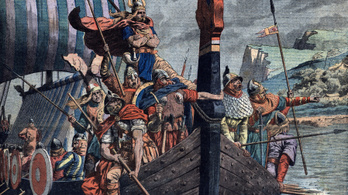 Különleges kristályok segíthettek a vikingeknek