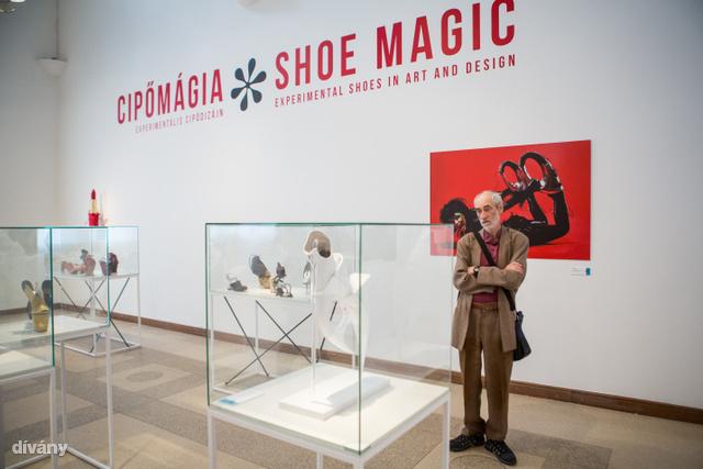 Október 22-ig lehet megnézni a kiállítást.