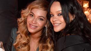 Beyoncé megmutatta, hogy milyen dögös pár hónappal az ikerszülés után