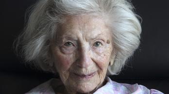 104 évesen halt meg a legidősebb magyar fotós