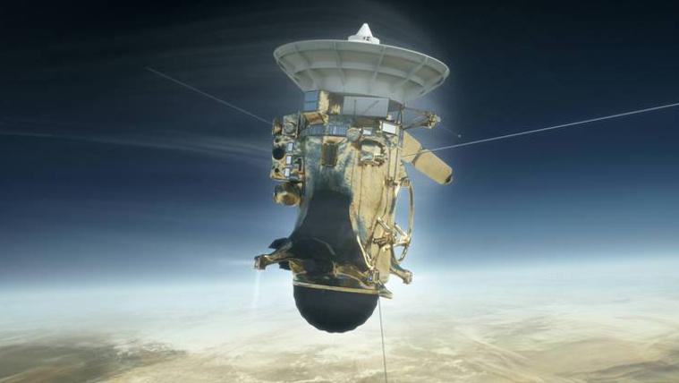 Budapest is búcsúzott a Cassinitől