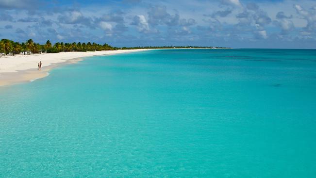 Barbuda lakatlan szigetté változott az Irma miatt