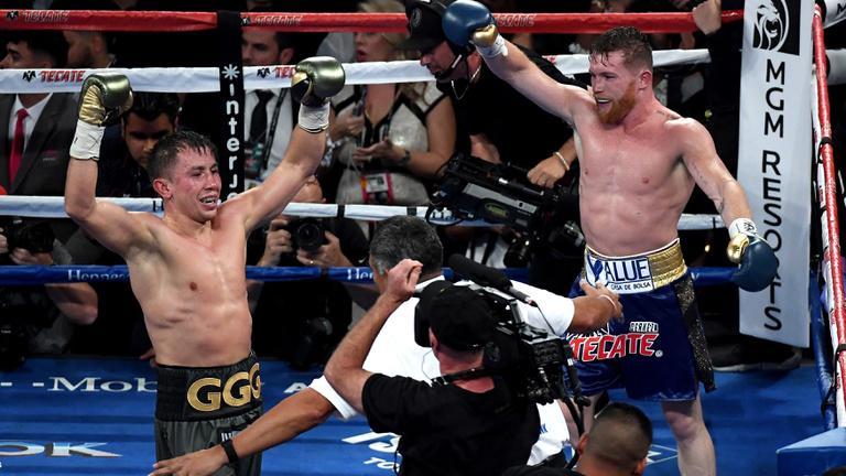 Botrány: döntetlenre hozták ki az év bokszmeccsét
