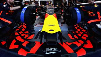 2018-ban beszáll az Aston Martin az F1-be