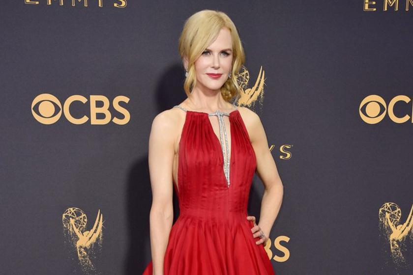 Ezek voltak a 69. Emmy díjátadó legszebb ruhái! Voltak azért mellényúlások