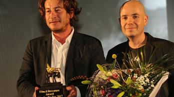 Újabb fesztiválfődíjat nyert Török Ferenc filmje