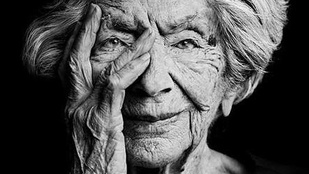 Elhunyt Ata Kandó, a legidősebb magyar fotóművész