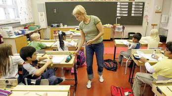 Már nagyvárosokban sem ritka a tanárhiány