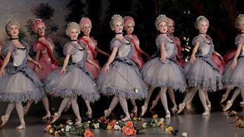 Egyre röhejesebb a balett-táncosról szóló film körüli botrány