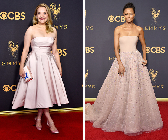 Elisabeth Moss vs. Thandie Newton