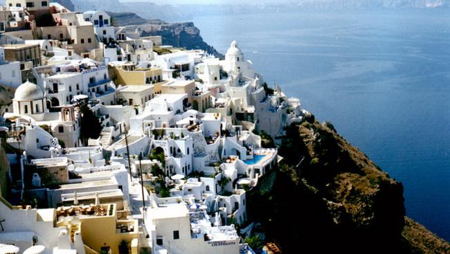 Idegenforgalmi adót vezet be Görögország