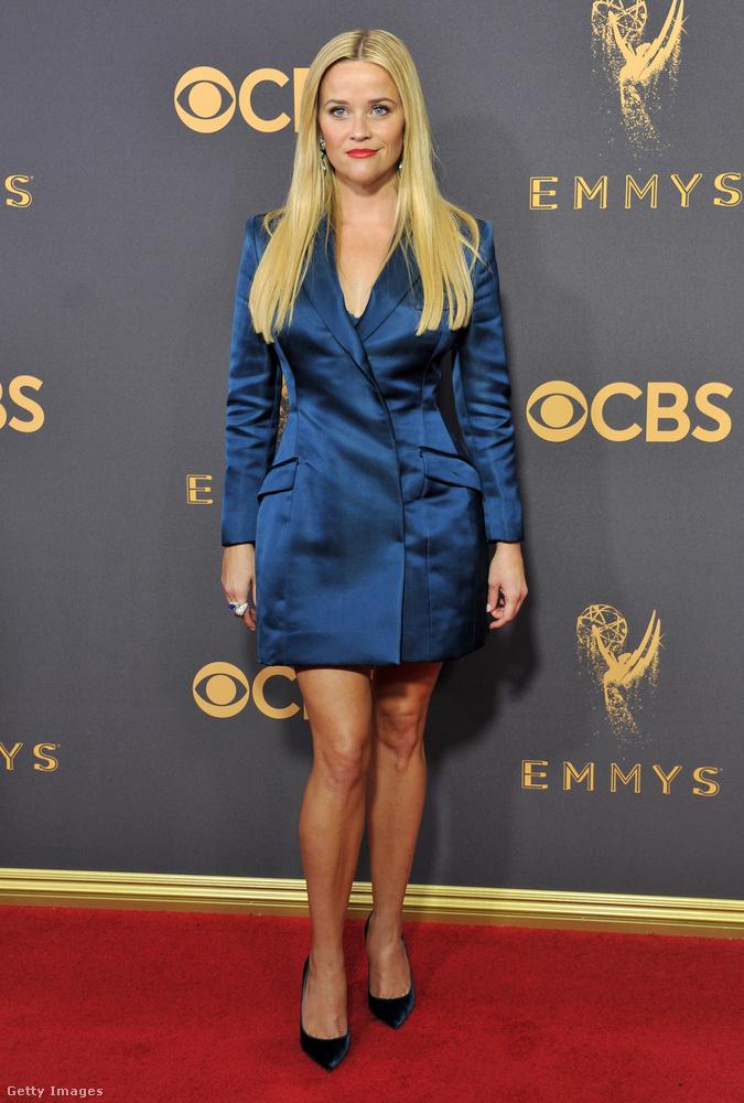 Reese Witherspoon köszönti önt lapozgatónkban, amely nem titkoltan a 2017