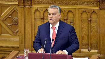 Orbán: Megerőszakolnak minket