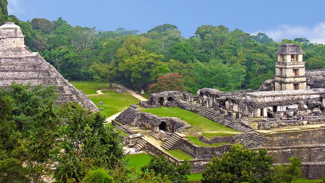 Maja uralkodó sírjára bukkantak Guatemalában