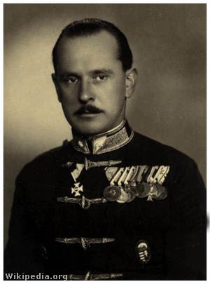 Bertalan Árpád őrnagy