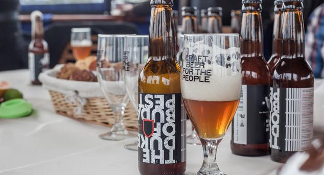 A magyar kézműves sör Budapesttel eladhatóbb
