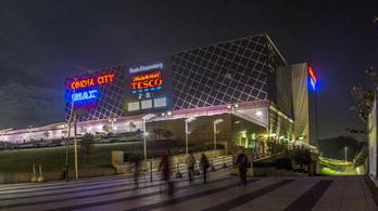Dél-afrikai cég vette meg az Arena Plazát
