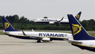 A jogszabályok betartására szólította fel a Ryanairt az EB